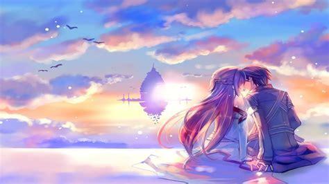 lindas imagenes de animes  fondo de pantalla pc de