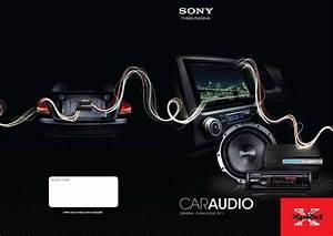 Download Free Pdf For Sony Xplod Dsx