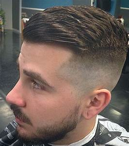 Haircut. Zero fade slicked | Men's hair,style,clothing ...