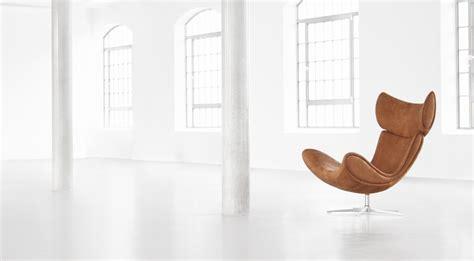 fauteuil bo concept occasion jeu concours anniversaire un fauteuil imola boconcept a gagner esprit design
