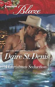 A Christmas Seduction by Daire St. Denis | NOOK Book ...