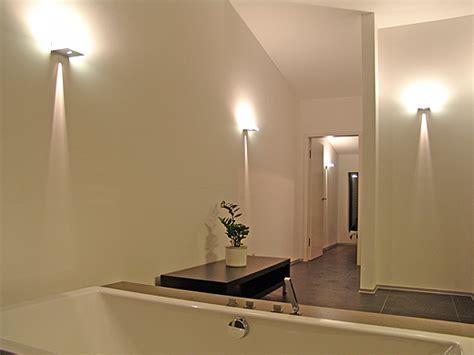 Badezimmer Wandlampen
