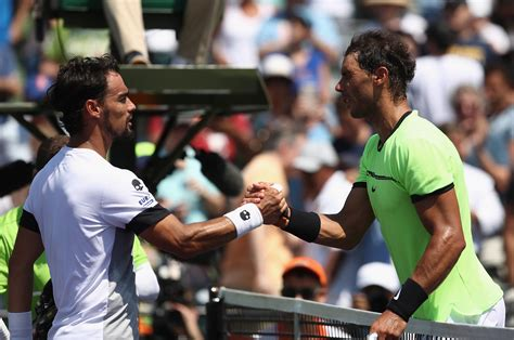 Rafa Nadal vs Fabio Fognini: Best Shots & Rallies at Rome 2018 - YouTube