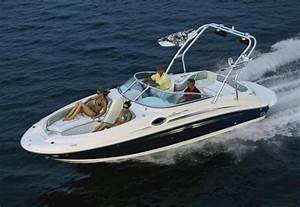 Sea Ray Sun Deck 2004 For Sale For  5 000