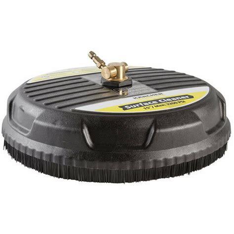 karcher     psi surface cleaner