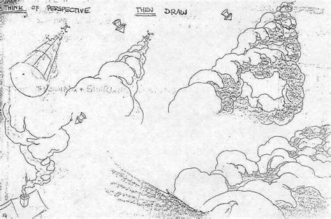 Awn Weather - drawing animating water smoke weather and other