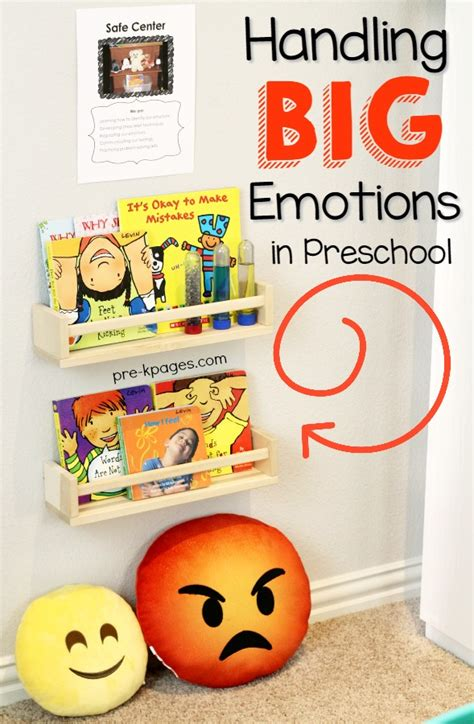 using time out in preschool pre k pages 100 | Calm Down Area for Preschool
