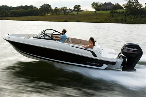 Bayliner Vr4 Boat Test by New 2018 Bayliner Vr4 Bowrider Ob Power Boats Outboard In