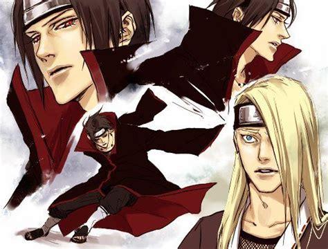 79 Best Naruto Itachi Uchiwa X Yaoi Images On Pinterest