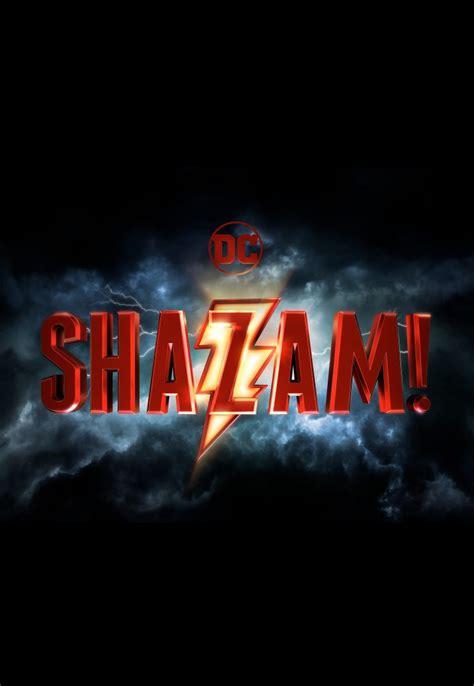 shazam logo wallpaper windows mode