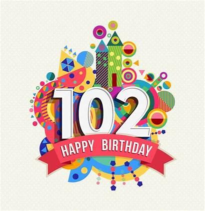 Birthday 102 Happy 102nd Celebrate Georgia Twins