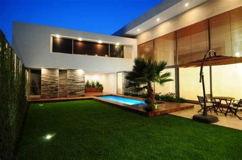 Moderne Gartengestaltung Mit Holz by 50 Moderne Gartengestaltung Ideen