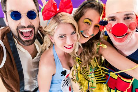 Fantasias Criativas Para O Carnaval-blog Elika Festas