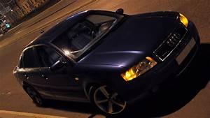 2003 Audi A4 18t Quattro Problems