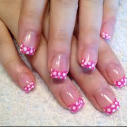 pretty nail designs pretty pink nail designs nail designs hair styles tattoos and fashion heartbeats