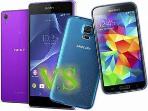 Sony Xperia Z2 Vs Samsung Galaxy S5 in Photography: And ...