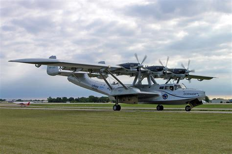 File:Dornier 24 at 2005 Oshkosh Air Show Flickr 2145149963 ...