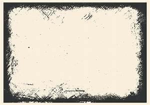 Grunge Vector Frame Background - Download Free Vector Art ...