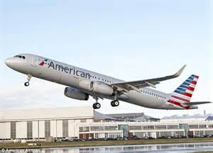 US Airways and American Airlines merge into the worlds ...