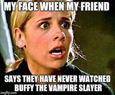 Buffy Memes - gilmore girls girls and supernatural on pinterest