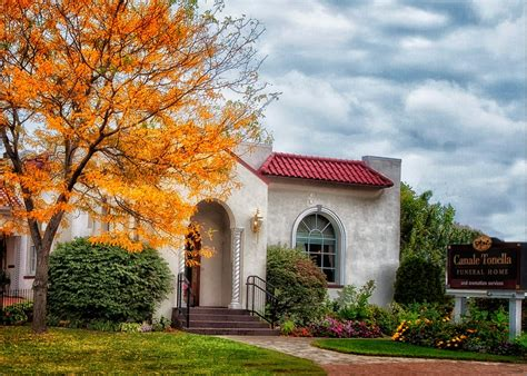 Canale Tonella Funeral Home  17 Photos  Funeral Services