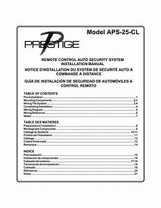 User U0026 39 S Manual Of Wiring Diagram Car Radio User U0026 39 S Guide And
