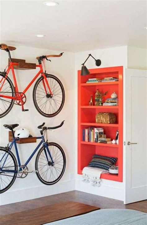 Кріплення для велосипеда на стіну: популярні види ...