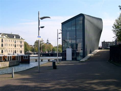 Amsterdam Museum Foundation by Arcam Amsterdam Centre For Architecture Amsterdam Info