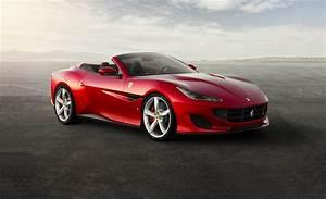 Photos De Ferrari : 2018 ferrari portofino photos and info news car and driver ~ Maxctalentgroup.com Avis de Voitures