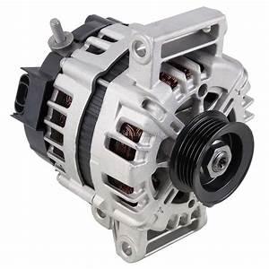 Chevrolet Hhr Alternator Parts  View Online Part Sale