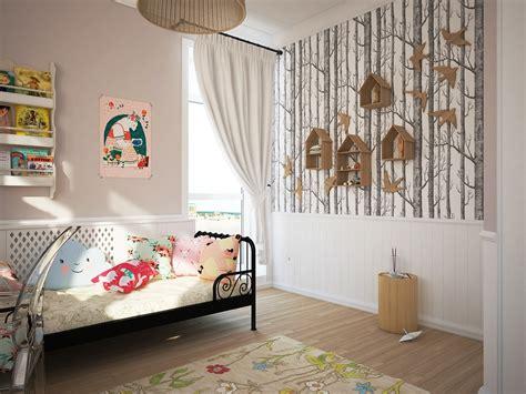 chambres deco rooms by fajno design