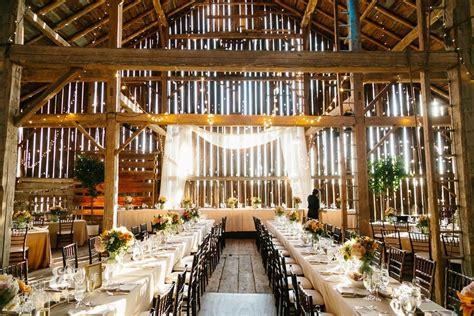 top venues   toronto barn wedding