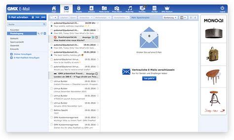 Gmx Mobile Email by Gmx Mail App F 252 R Windows Desktop Neue Gmx Mail App F 252 R
