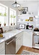 Heavenly Home Interior Beside Modern Kitchen Ideas Pict Kitchen Layout White Kitchen Sink By Stove House Beautiful
