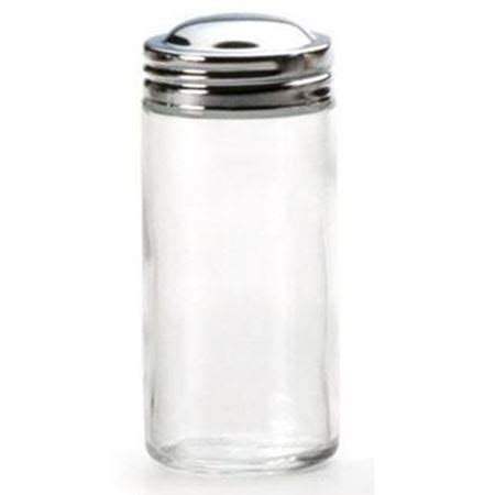 Glass Spice Jars With Shaker Lids by Glass Shaker Lid Spice Jar The Seasoned Home