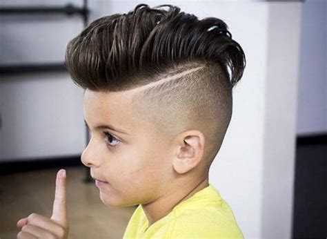 Boy New Hairstyle by 50 Toddler Boy Haircuts Your Will
