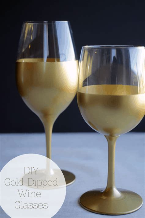 painted wine glass designs