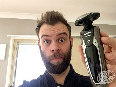 philips series shaver review life