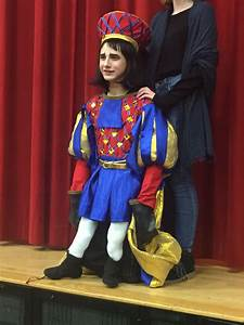 Lord Farquaad costume for Shrek the Musical | Theatre ...