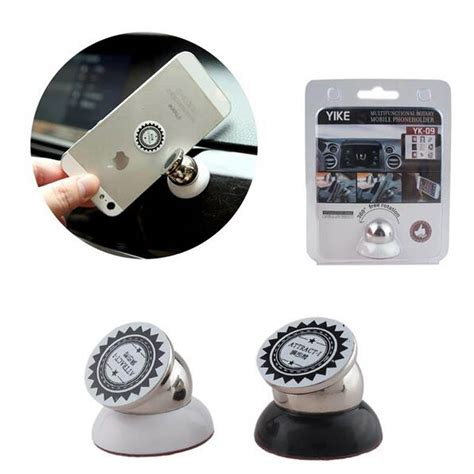 car phone stand 360 degree rotating car phone holders magnetic mobile