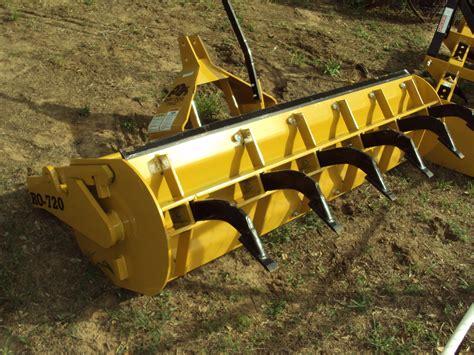 dirt blade dirt 3pt 6 roll blade magnolia tx 112937760 equipmenttrader