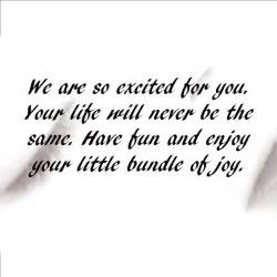 baby card messages wishes messages sayings