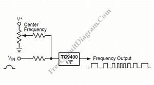 Pulse Modulation  U2013 Circuit Wiring Diagrams