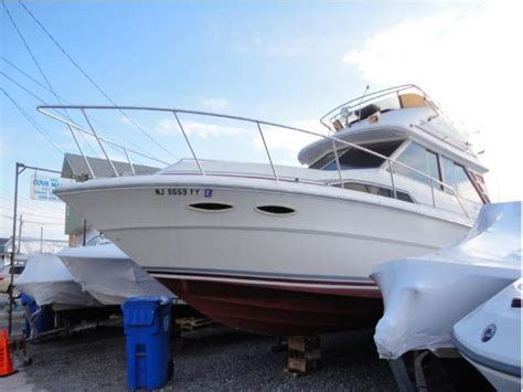 Salvage Boats For Sale Ebay by 1987 Sea 340 Ebay