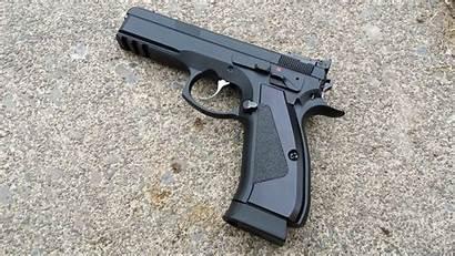 Cz 75 Sp Shadow Target Sp01 Custom