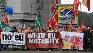 Austerity Measures - FridayMash | FridayMash