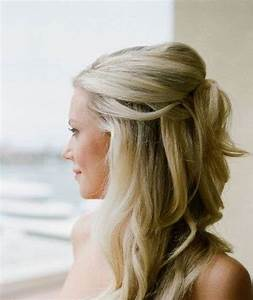 25 Most Charming Bridesmaid Hairstyles for Long Hair