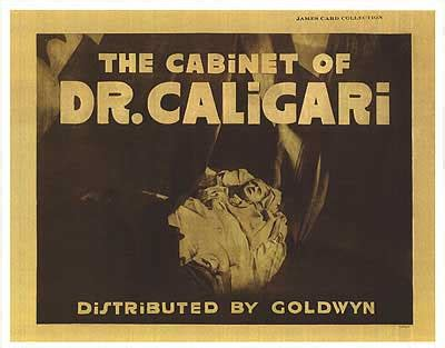 the cabinet of dr caligari summary the cabinet of doctor caligari 1920 review