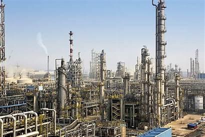 Industrial Power Plant Factories Desktop Wallpapers Backgrounds