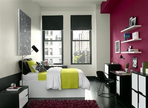 wall color ideas  give spring atmosphere